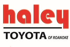 1. Haley Toyota (Local Presenting)