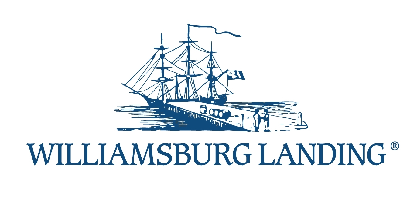 6- Williamsburg Landing (Gold)
