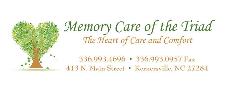 Memory Care of the Triad