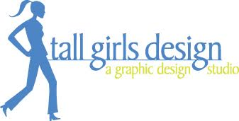 7. Tall Girls Design (In-Kind)