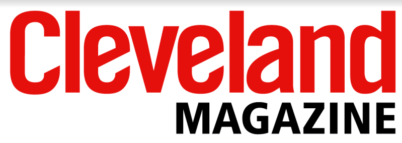 2a. Cleveland Magazine (Silver)
