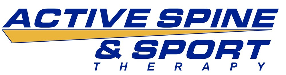 Active Spine and Sport Logo