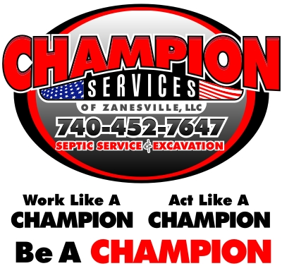 Champion Services of Zanesville