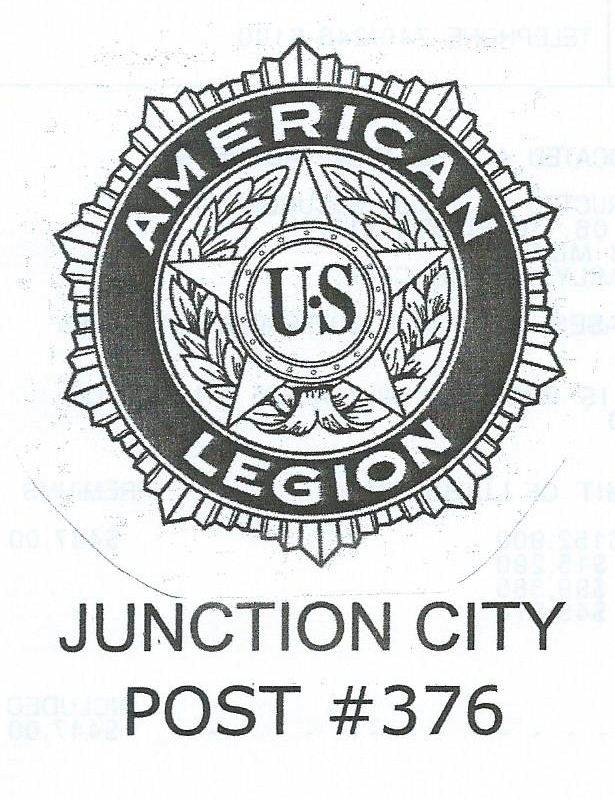 Junction City Post #376