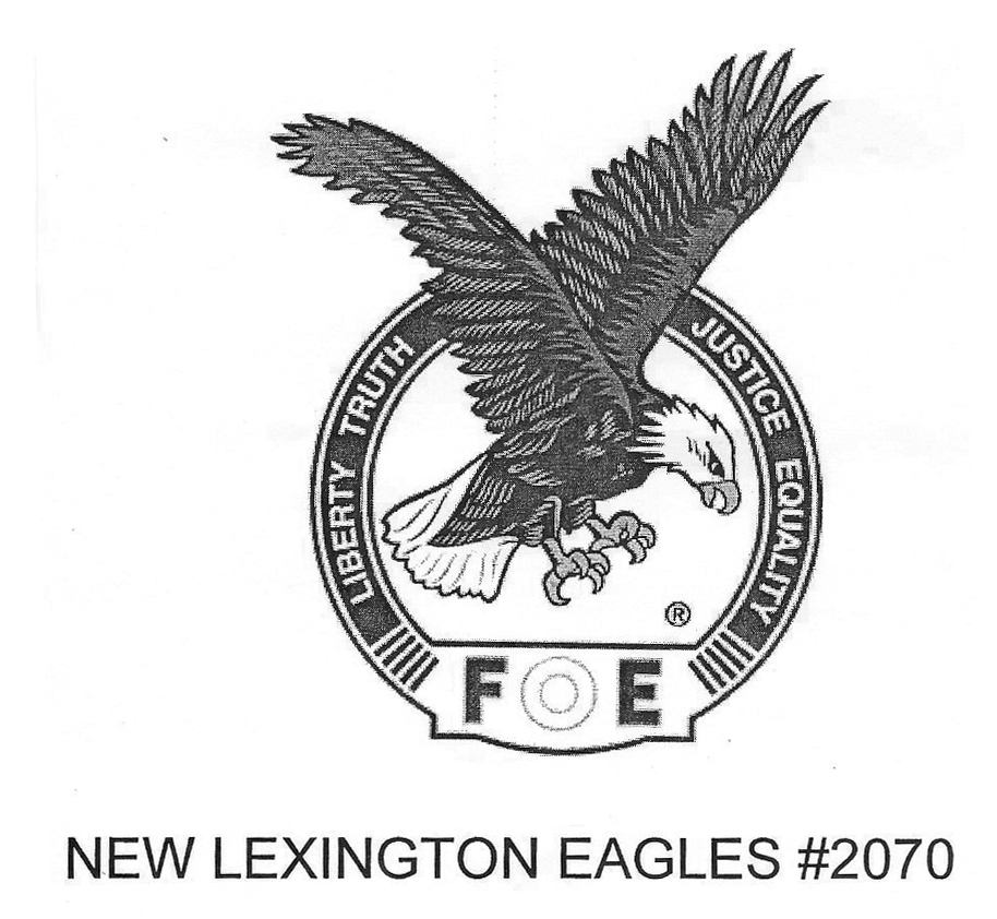 New Lexington Eagles #2070