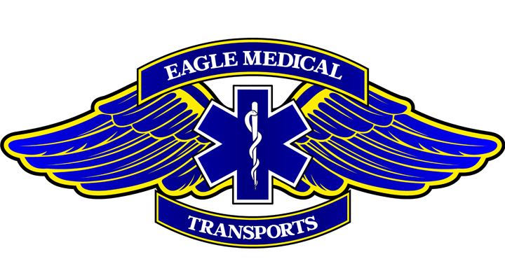 Eagle Medical Transports- Presenting Sponsor