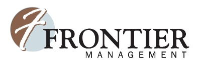 A. Frontier Management (Statewide Presenting)