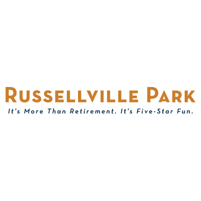 W. Russellville Park Leisure Care (Silver)