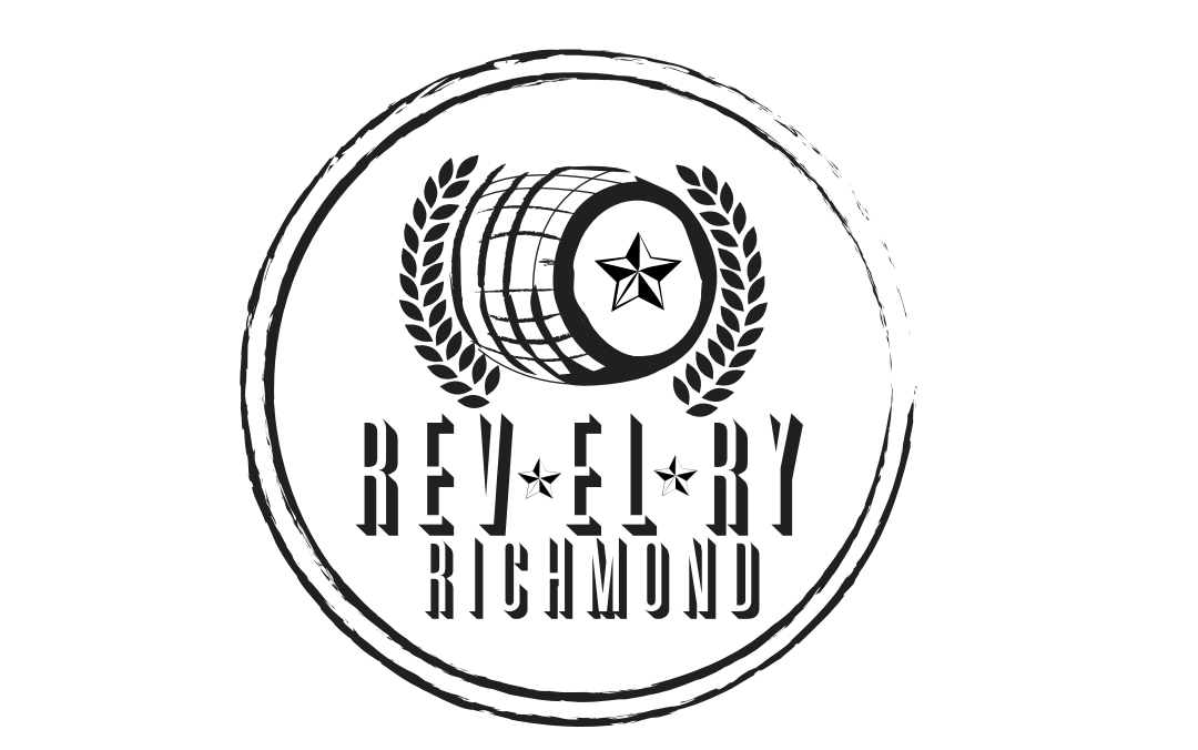 4. (Blonde Team Sponsor) Revelry