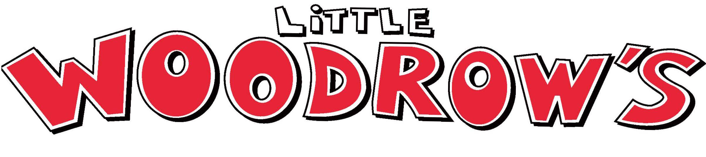 2. (After Party Sponsor) Little Woodrows