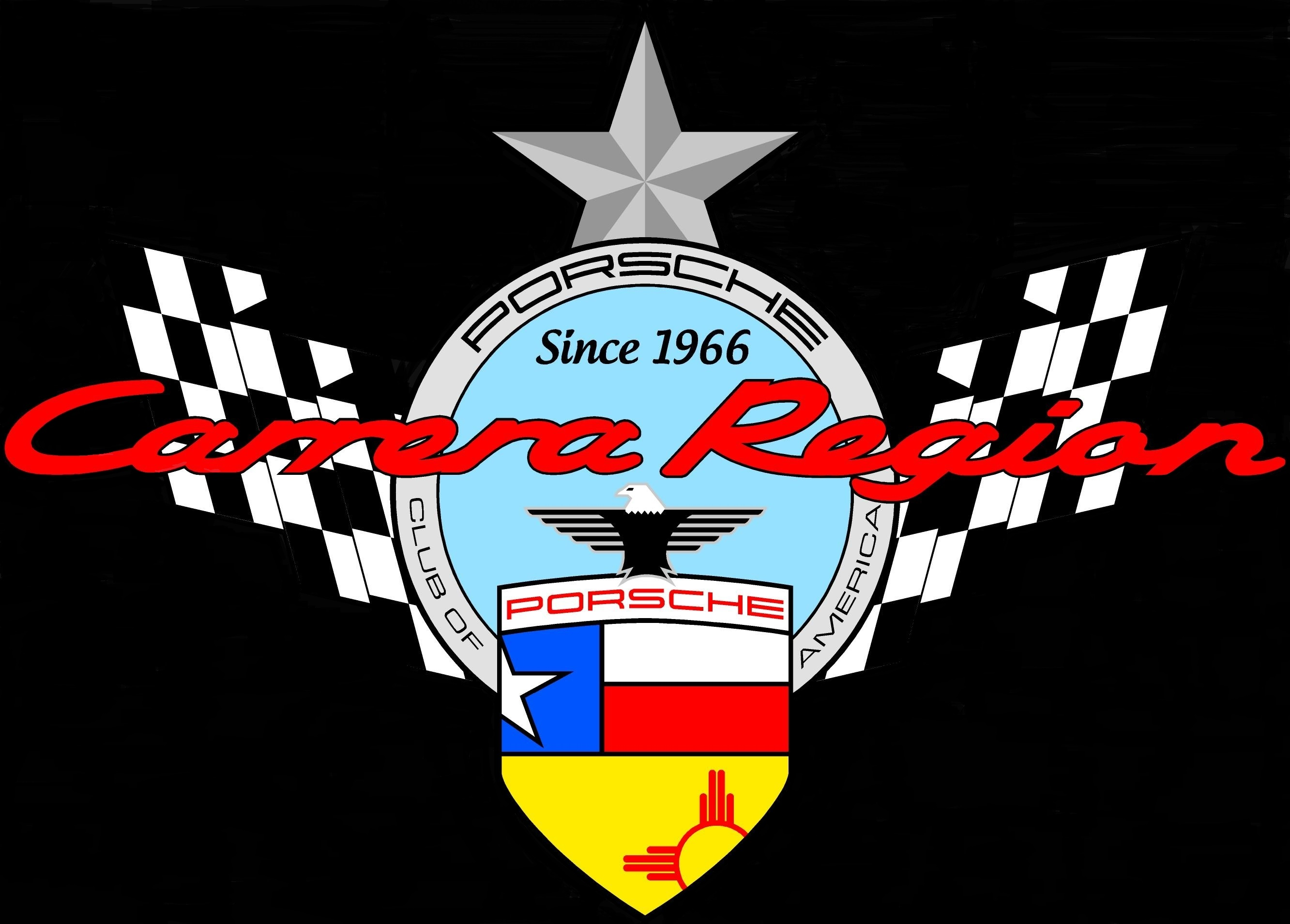 4Carrera Region  - Porsche Club of America