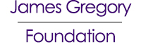 james gregory foundation