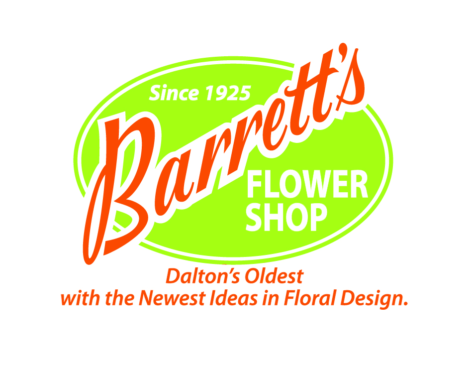 Barrett's Flower Shop