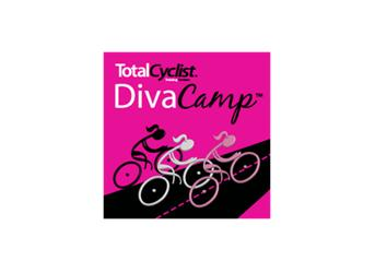 Total Cyclist Diva Cycling Camp (Carbon)