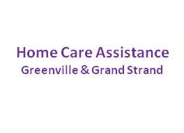 Home Care Assistance - Greenville & Grand Strand (Steel)