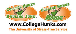 4-College Hunks Moving and Hauling Junk