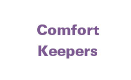Comfort Keepers TEXT