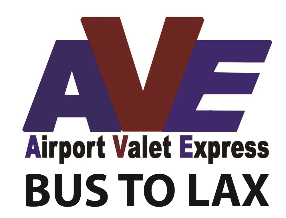 Airport Bus to LAX logo