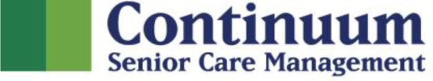Continuum of Care Logo