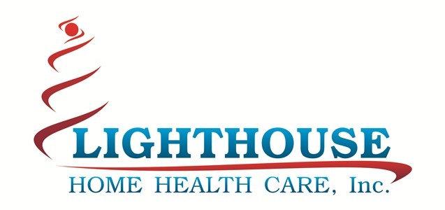 Light House Home Health Logo