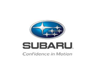 Fairway Subaru (Aluminum)