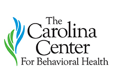 Carolina Center for Behaviorial Health (Aluminum)