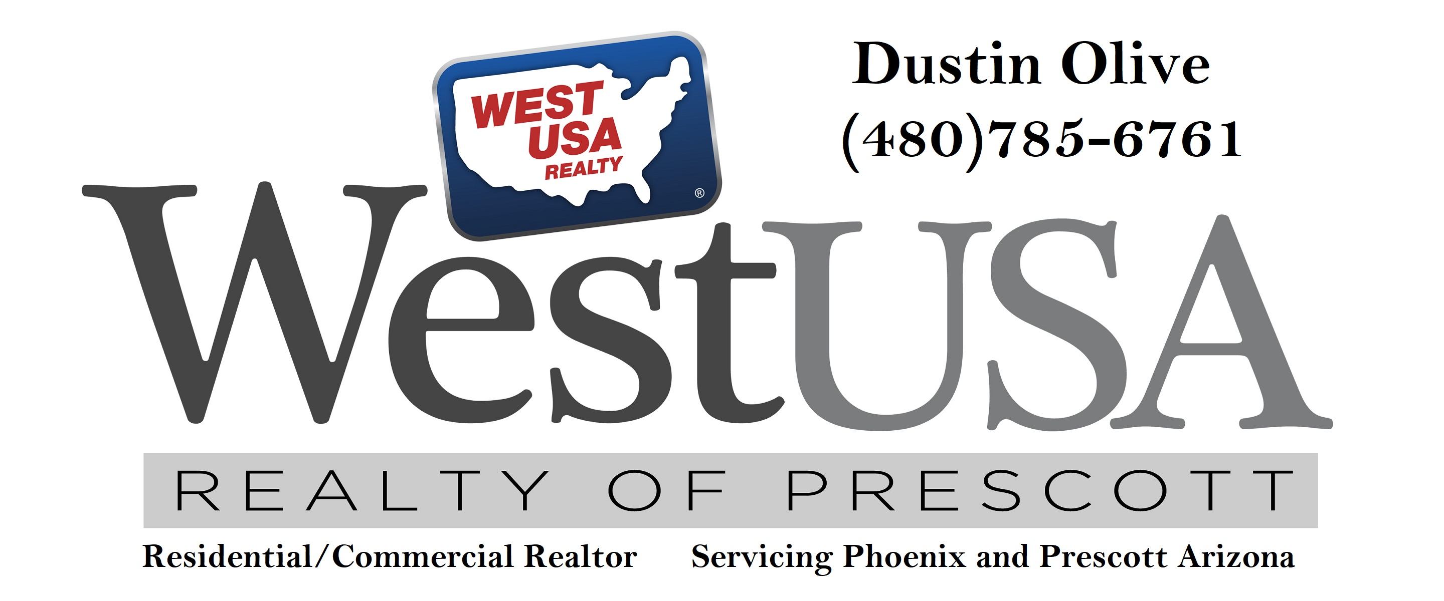 West USA logo