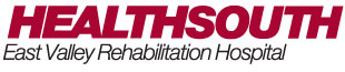 Healthsouth east valley rehab logo