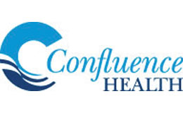 Confluence Health temp