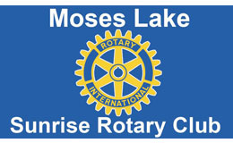 Moses Lake Sunrise Rotary Club