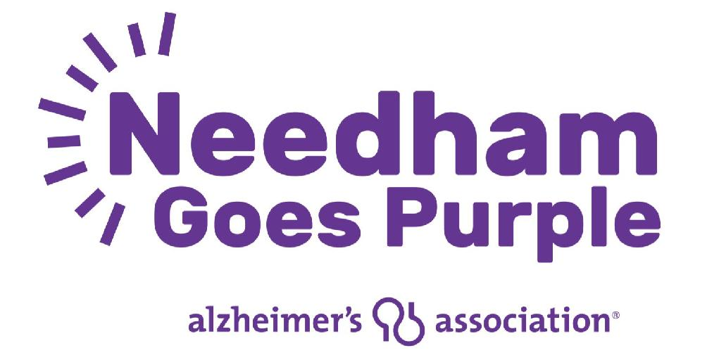 Join Needham in the fight to #ENDAlz