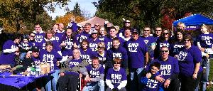 2015 Walk To End Alzheimer S Rochester Alzheimer S