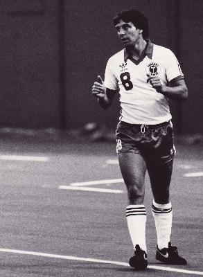 Jimmy Conway - Portland Timbers Ring of Honor Recipient