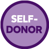 Self-Donor