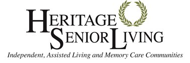 Heritage Senior Living Logo