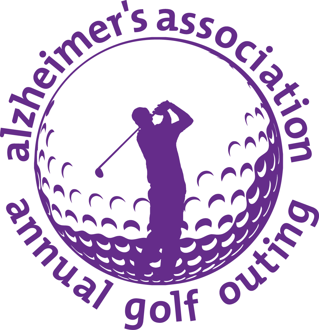 2014 Golf Outing Logo