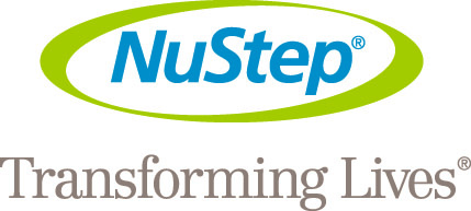 NuStep - without white space