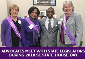 SC State House Day 2018