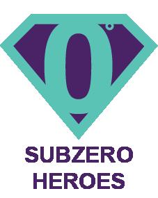 2018 Subzero Heroes - Hudson Valley