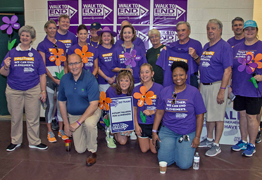 Walk to End Alzheimer's - Aiken, SC