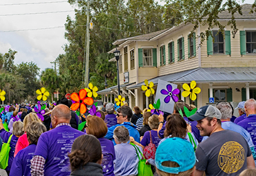 Walk to End Alzheimer's - Bluffton, SC
