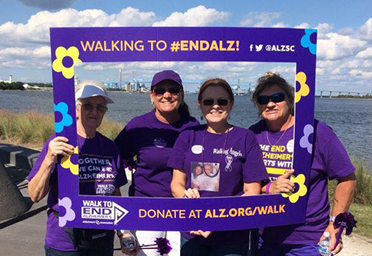 Walk to End Alzheimer's - Charleston, SC