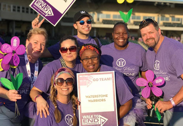 Walk to End Alzheimer's - Greenville, SC