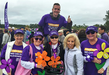Walk to End Alzheimer's - Myrtle Beach, SC