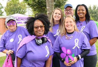 Walk to End Alzheimer's - spartanburg, SC