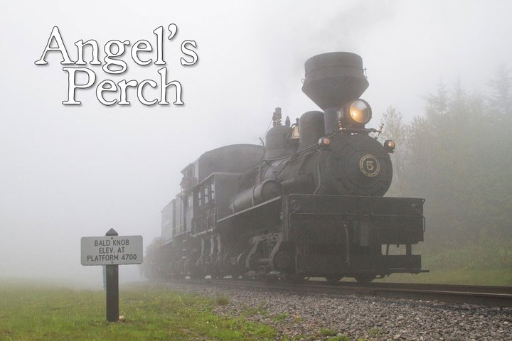 Angel's Perch Train