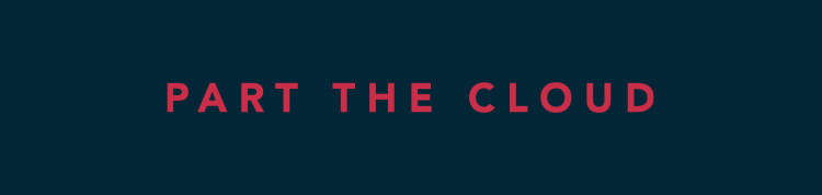 FY17 Part The Cloud Donation Header