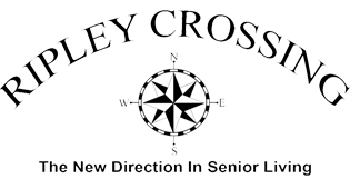 Ripley Crossing Logo