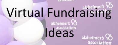 Virtual Fundraising Ideas