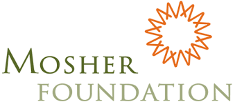 Mosher Foundation Logo